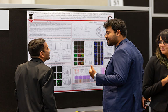 3:00 PM Poster Sessions
