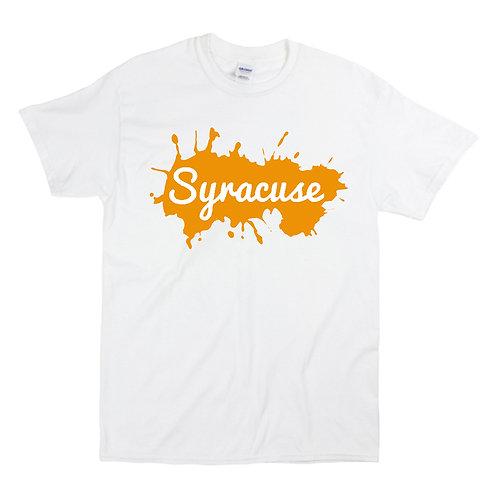 SYRACUSE TEE