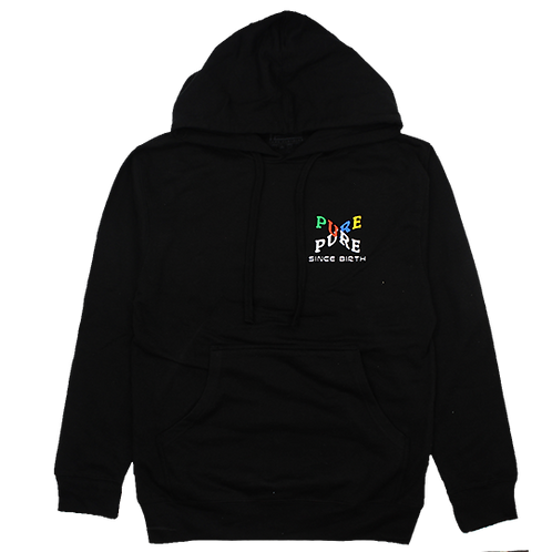 PURE DNA HOODIE
