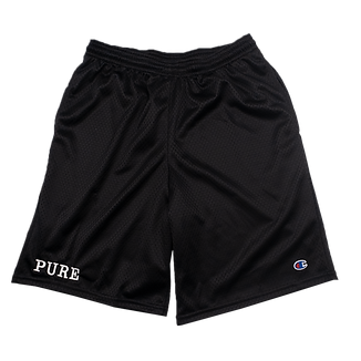 PURE x CHAMPION SHORT