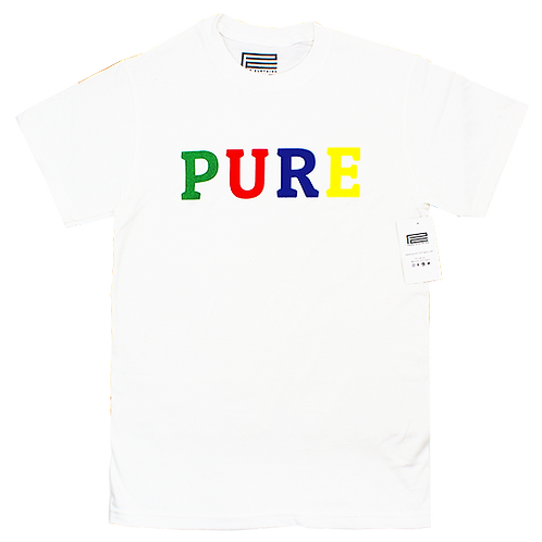 PURE MULTI COLOR TEE