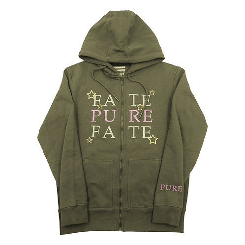 FATE ZIP UP