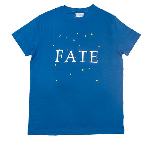 FATE TEE NIPSEY BLUE