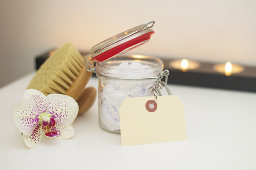 Lash Wash and Cleansing Brush