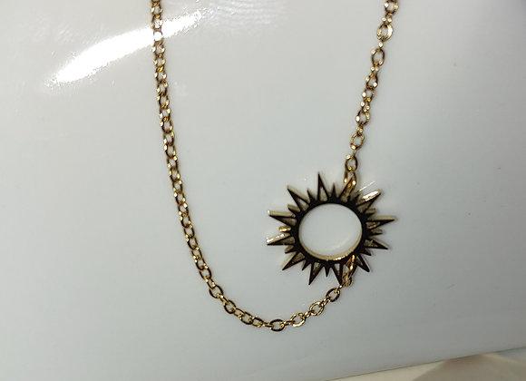 Shining Hope Necklace