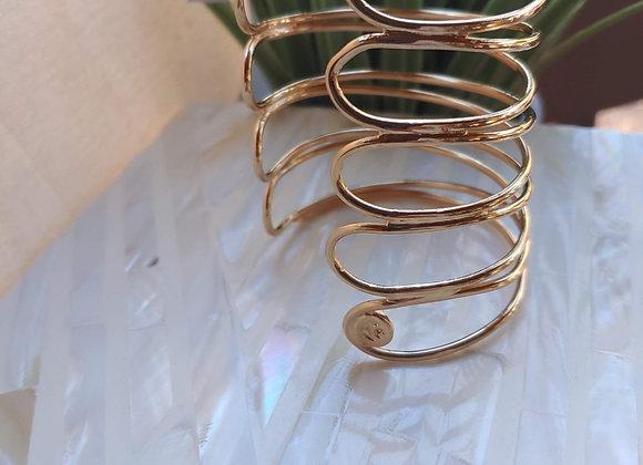 Ester Cuff Bracelet