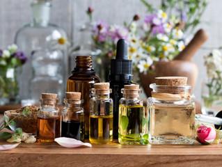Detox Aromatherapy