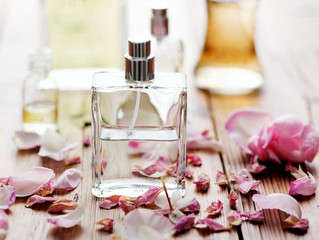 Natural Perfumery Explained