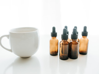 Essential Oils are necessary... Here's why