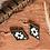 Thumbnail: Southwest Boho Earrings