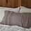 Thumbnail: 14X22 Hand Woven Grace Pillow Gray