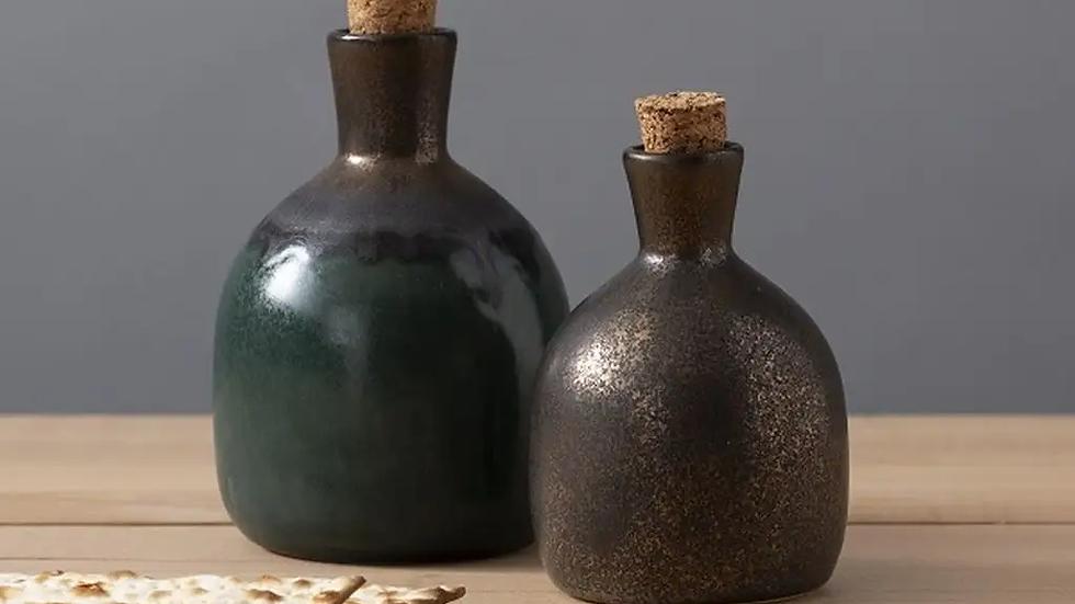 Oil Bottle Set