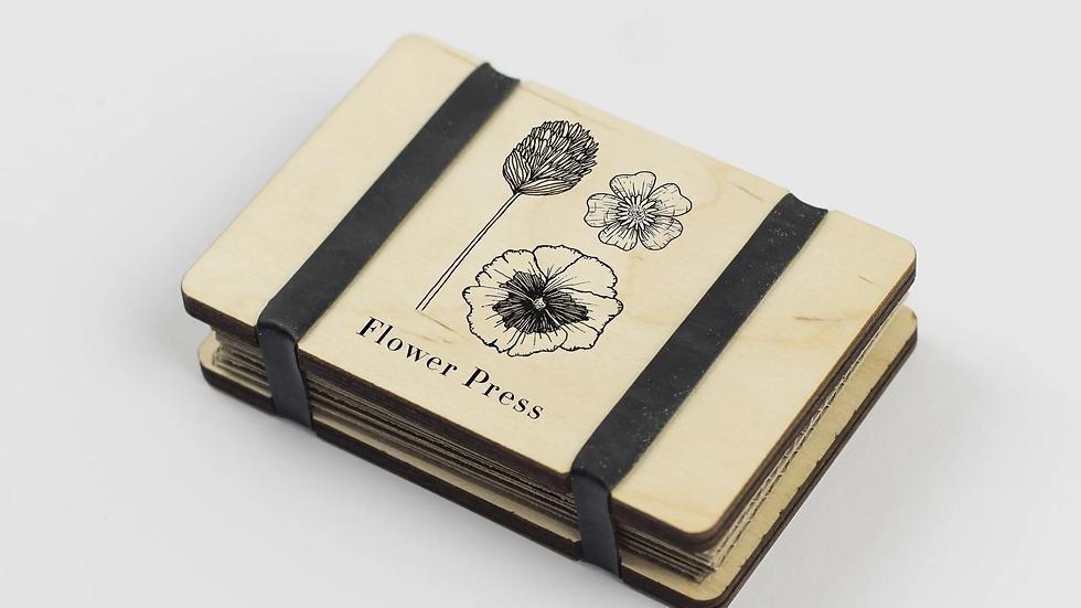 Pocket Flower Press