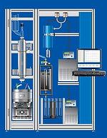 ASTM D2892 D5236 Crude Oil Distillation