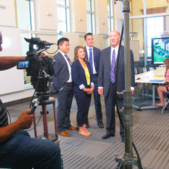 Video Production for TCU