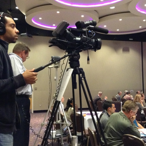 Conference Audio Visual Services