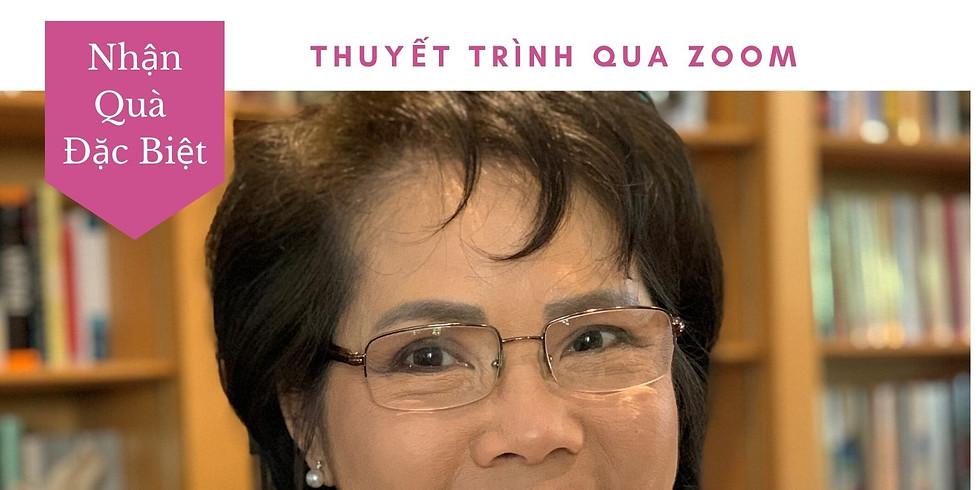 Thuyết Trình: Ung Thư Vú (Breast Cancer Workshop) - Nov 13