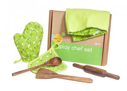 Play Chef Set