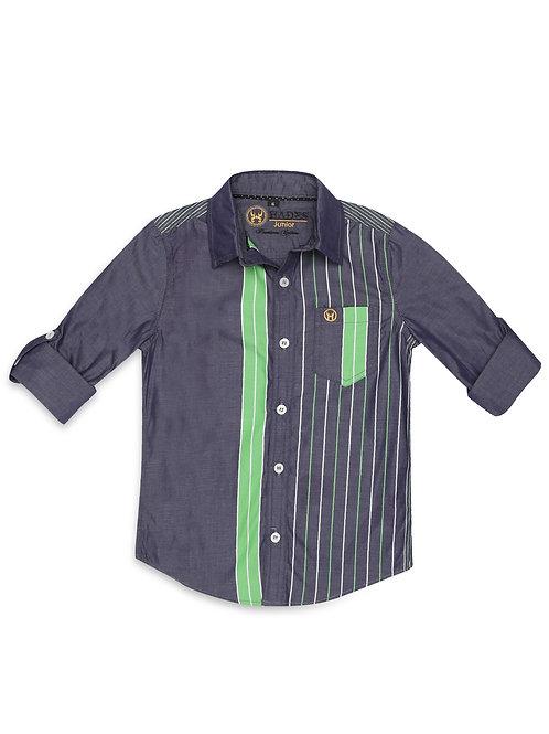 Junior Jean Engineering Design Shirt