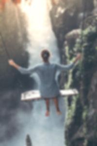 woman-wearing-grey-long-sleeved-top-phot