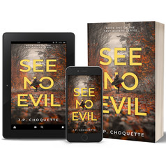 See No Evil: Tayt Waters Mystery #1
