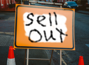 "Is It ""Selling Out"" When A Christian Writer ""Goes Secular""?"