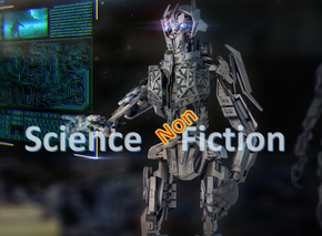 Science Non-Fiction
