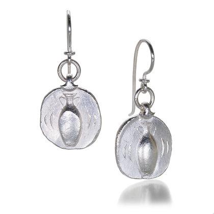 Amphora Earrings