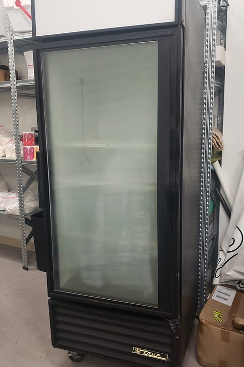 True 2 refrigerator single door (Used)