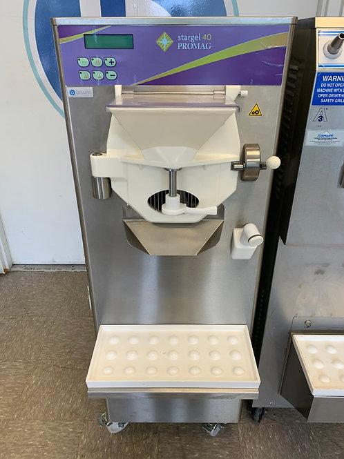 Stargel 40 Batch Freezer Promag (New)