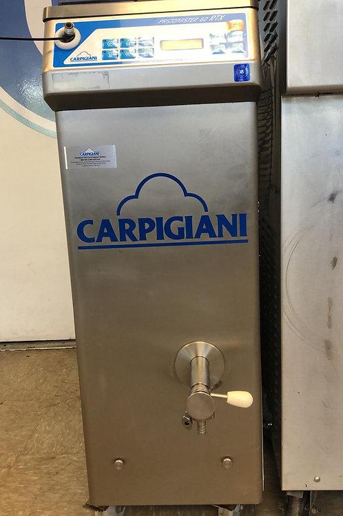 Carpigiani Pastomaster 60 RTX for Gelato and Ice Cream (Used)