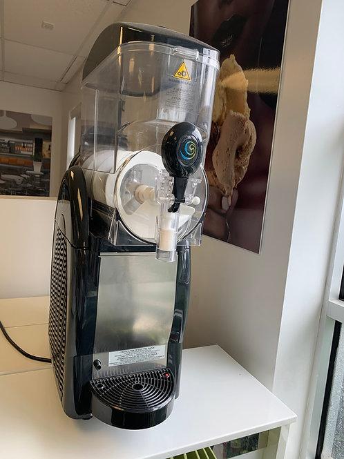 Sencotel Spin 12-1 FF Frozen Beverage Machine Single Tank