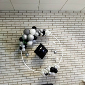 décoration en ballons