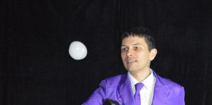 jonglerie bulles