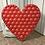 "Thumbnail: Structure "" Cœur "" ( +Ballons Rouge offert )"