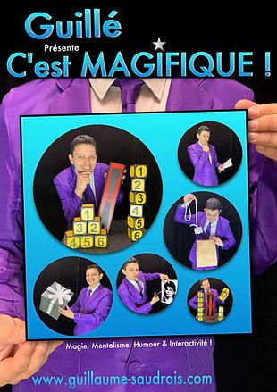 Guillé -Magifique 2021