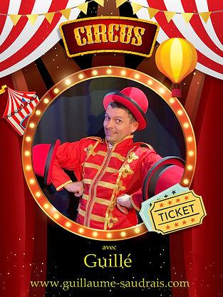 Circus Show 2021