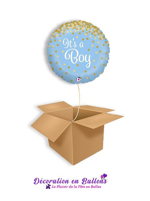 It's a Boy ! Confetti