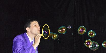multiplications de bulles