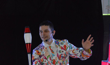 la folle histoire de guillé jonglerie