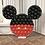 "Thumbnail: Structure "" Mickey "" ( + Ballons offert )"