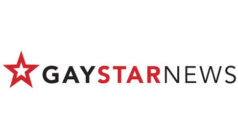 Gay Star News (July 2018)