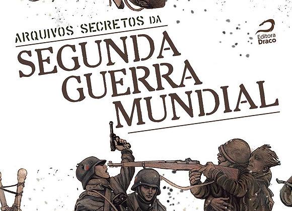 Arquivos Secretos da Segunda Guerra Mundial