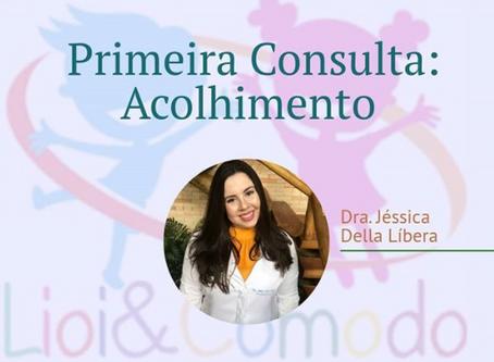 A Primeira Consulta com o Pediatra