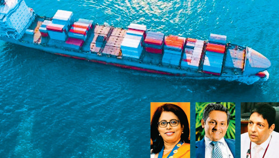 How Long Can Colombo Port Remain a Regional Transshipment Hub?