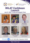 WiLAT Caribbean launch on 21st July