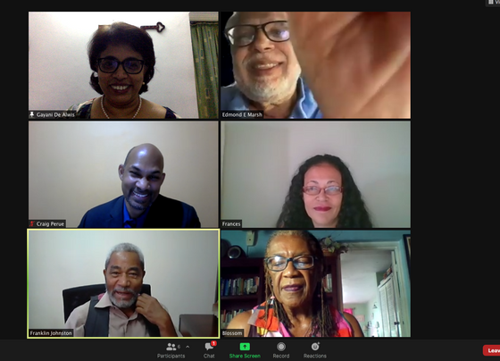 WiLAT Caribbean Meeting