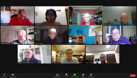 CILT North America Regional meeting