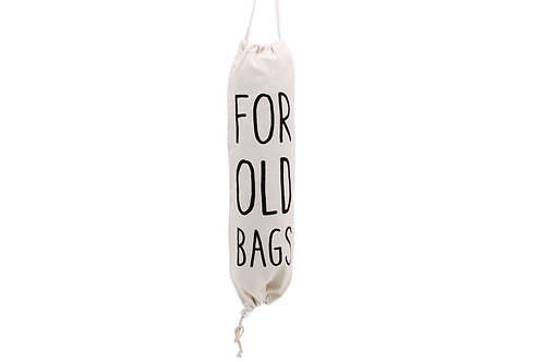 For old bags