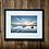 Thumbnail: Three Boats framed Fine Art Giclee Print